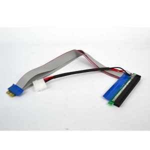 PCI-Express-Riser-Card-ribbon-cable