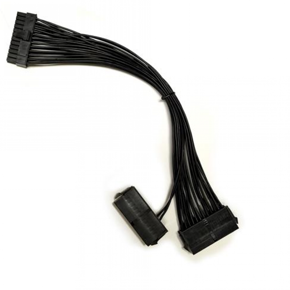Cable for Dual PSU mining rig