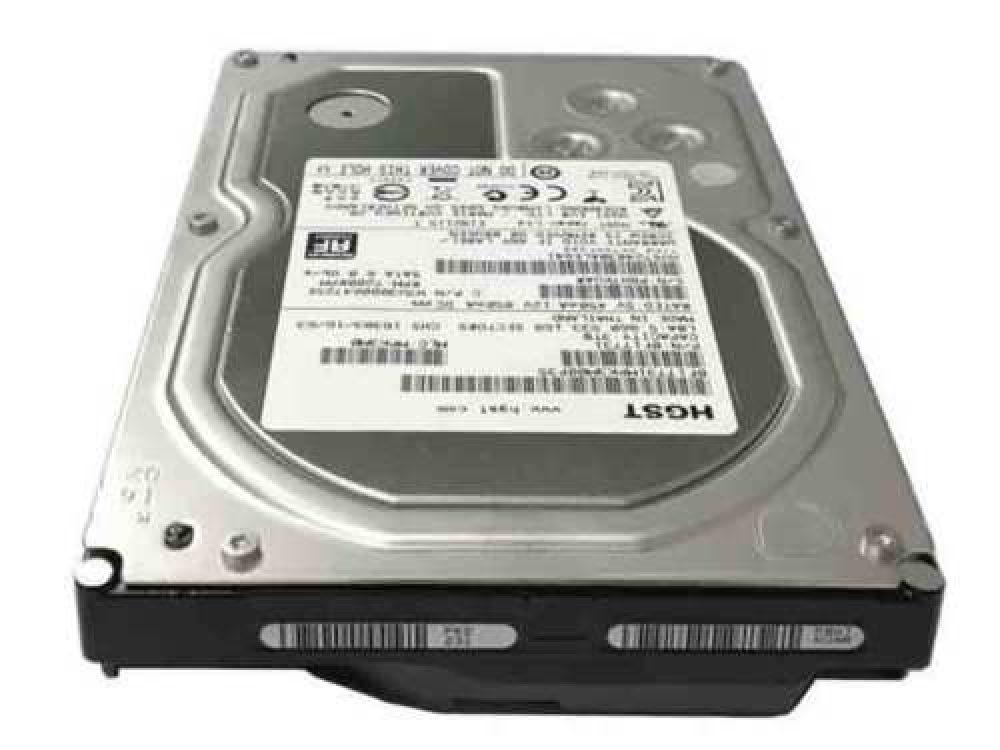 Hitachi Ultrastar 3TB HDD