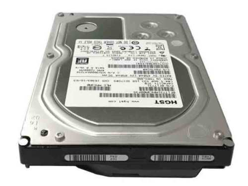 Hitachi Ultrastar 3TB HDD