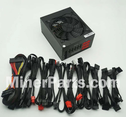 shop for 1600w fully modular power supply
